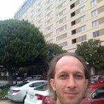 Radisson Hotel at Los Angeles Airport