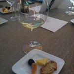 Wine & cheese pairing