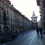 Clock Tower Bern