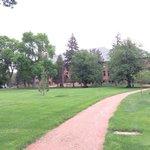 CC campus