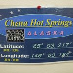 Welcome to Chena Hot Springs
