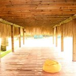 bungalo for workout great for yoga
