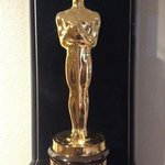 Oscar award for the movie of Anne Frank