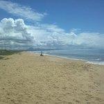 Praia Unamar