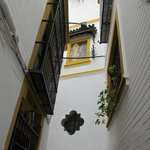 Need to go back - interesting part of Old Seville