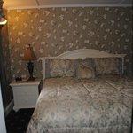 bedroom king suite