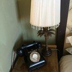 Bedroom phone