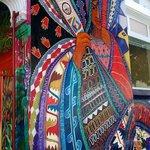 Women's Building Mural