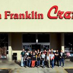 Ben Franklin Crafts & Frames
