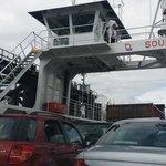 Car Ferry to Hunters Quay