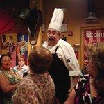Chef Felipe