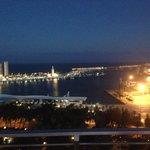 Vistas AC Málaga Palacio