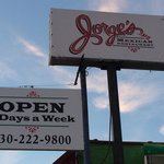 Jorge's Mexican Restaurant