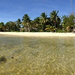 Lomani Beach