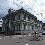 旧第五十九銀行青森銀行記念館
