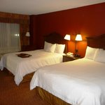 Room-Double Bed