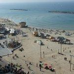 Crowne Plaza Beach