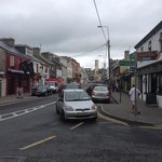 Main Street Lahinch.