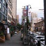 Mainland Street