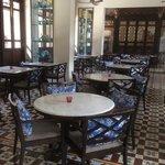 Kebaya Restaurant