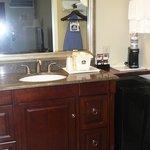 Photo de BEST WESTERN Eureka Inn
