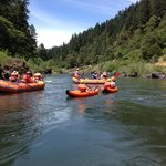 Beautiful, wild & scenic Rogue River