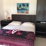 Photo de Hotel el Quemaito