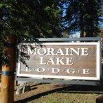 Morraine Lake Lodge