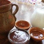 MYO Hot Chocolate