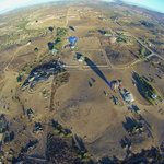 View from the Top with Go Pro
