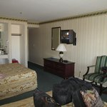 Longstreet Inn and Casino Room