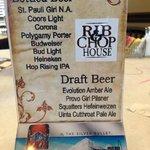 Beer Advertisement