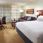 Kind standard room