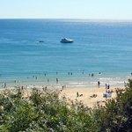 Bournemouth East Beach