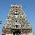 カーバーレーシュワラ寺院