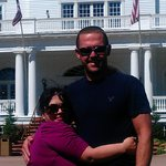 Our 18th Anniversary trip 2012