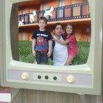 Foto en el Hotel