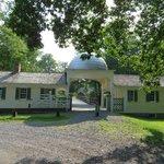 Tin Top Gatehouse