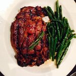 Carriage House Ribeye