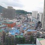 The Namdaemun Market