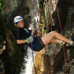 Repelling...