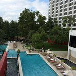 Omni Riverway Houston