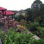 View at Kula Lodge