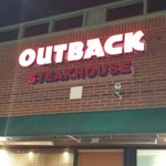 Foto de Outback Steakhouse