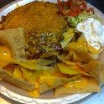 texas stacked enchiladas