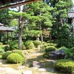 Bukeyashiki Previous Uchiyama House
