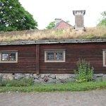 Skansen - furniture and glass works