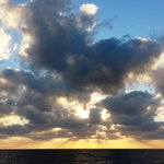 Sunset Paphos