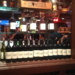 Fallbrook Winery Wines Served (Local is Always Best)