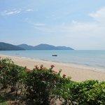 Классный пляж